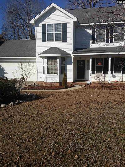 Chestnut Hill Plantation Single Family Home For Sale: 104 Cedar Field