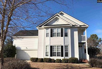 Columbia Single Family Home For Sale: 212 Clearmeadow