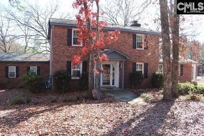 Elgin Single Family Home For Sale: 1035 Chestnut