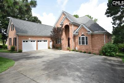 Columbia Single Family Home For Sale: 402 Aiken Hunt