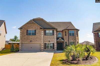 Blythewood SC Single Family Home For Sale: $395,000