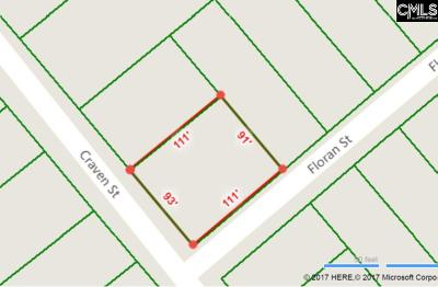Columbia Residential Lots & Land For Sale: 1729 Craven