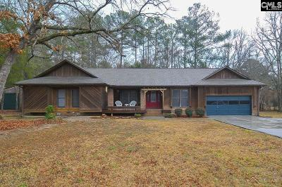 Chapin Single Family Home For Sale: 233 Murray Lindler