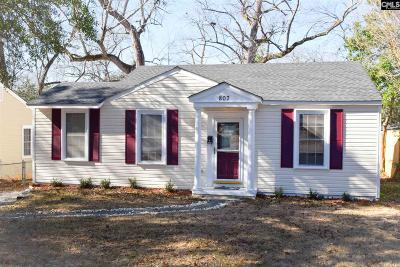 Rosewood Single Family Home For Sale: 807 S Prospect