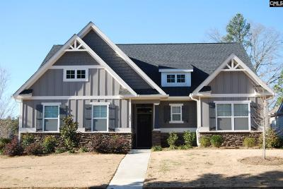 Blythewood Single Family Home For Sale: 1035 Coogler Crossing