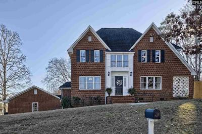 Lexington Single Family Home For Sale: 101 Widgeon