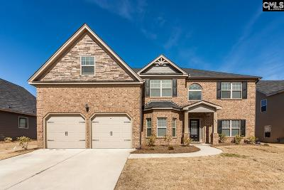 Lexington Single Family Home For Sale: 533 Meadow Grass