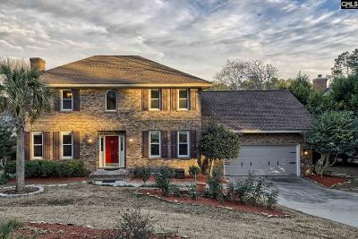 Columbia Single Family Home For Sale: 213 Woodlands