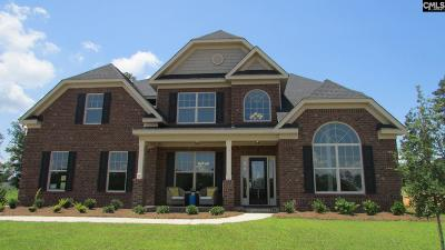 Lexington County Single Family Home For Sale: 342 Kimberton