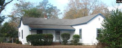 Kershaw County Single Family Home For Sale: 1205 Hasty