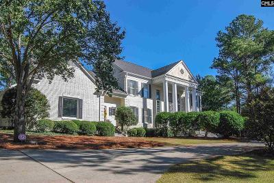 Columbia SC Single Family Home For Sale: $750,000