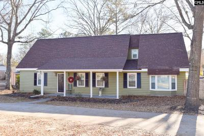 Irmo Single Family Home For Sale: 306 Shillingford
