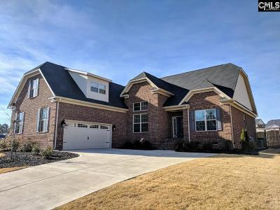 Lexington Single Family Home For Sale: 104 Heddon