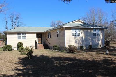 Hopkins Single Family Home For Sale: 1456 Old Bluff Road