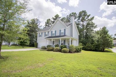 Congaree Downs Single Family Home For Sale: 151 Jereme Bay