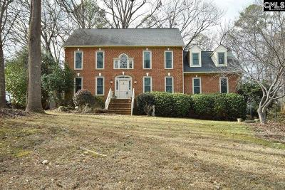 Lexington County Single Family Home For Sale: 33 Lyme Bay