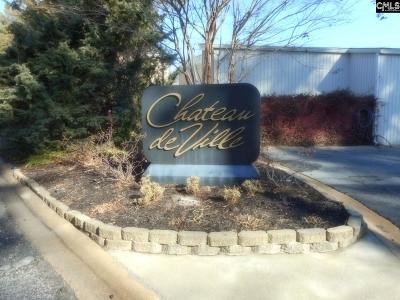 Columbia Condo For Sale: 3600 Chateau #S139