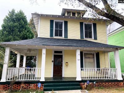 Elmwood, Elmwood Park, Elmwood Place Single Family Home For Sale: 707 Abbeville