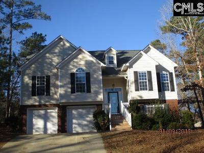 Chestnut Hill Plantation Single Family Home For Sale: 89 Groves Wood
