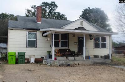 Columbia Single Family Home For Sale: 310 Virginia