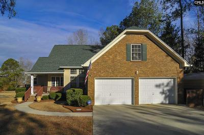 Chapin Single Family Home For Sale: 316 Smallwood