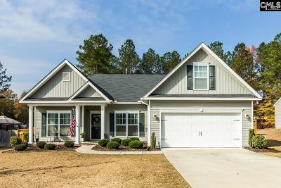 Kershaw County Single Family Home For Sale: 352 Rapid