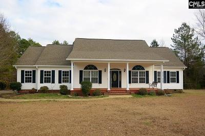 Chapin Single Family Home For Sale: 2357 Wessinger