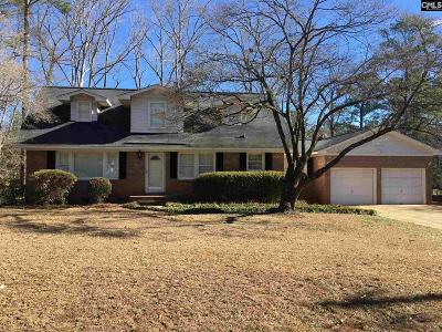 Challedon Single Family Home For Sale: 110 Valcour
