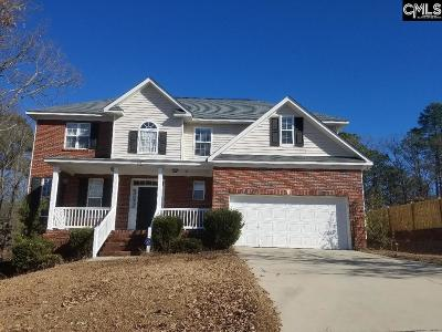 Kershaw County Single Family Home For Sale: 210 Sorrel Tree