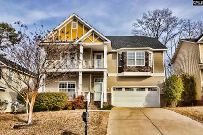 Lexington County Single Family Home For Sale: 228 Chamfort