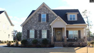 Blythewood Single Family Home For Sale: 226 Glenn Village