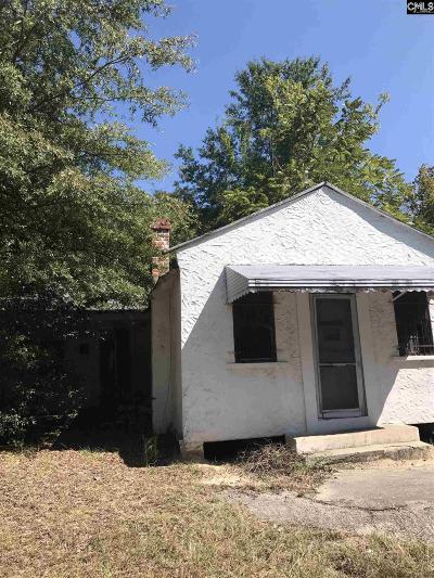 Columbia Single Family Home For Sale: 3813 Monroe #26