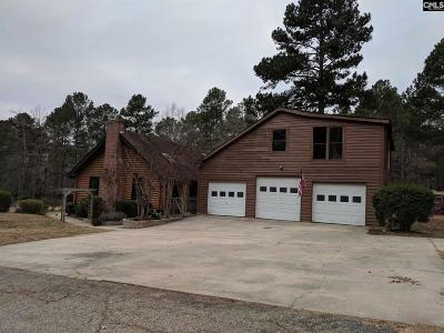 Irmo Single Family Home For Sale: 3200 Kennerly Rd.