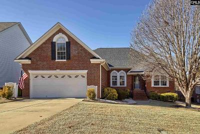 Elgin Single Family Home For Sale: 401 Plantation Pointe