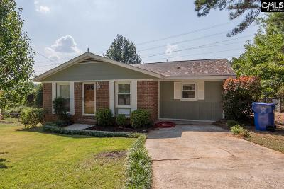 Earlewood Single Family Home For Sale: 98 Riverview