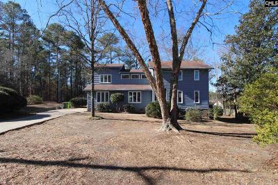 Columbia Single Family Home For Sale: 129 Stonegate