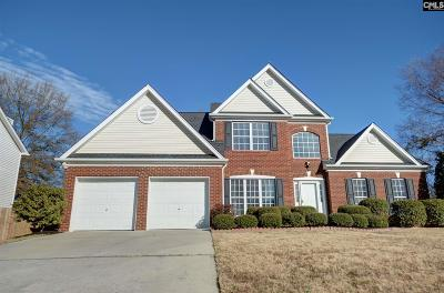 Lexington County Single Family Home For Sale: 100 Torreyglen