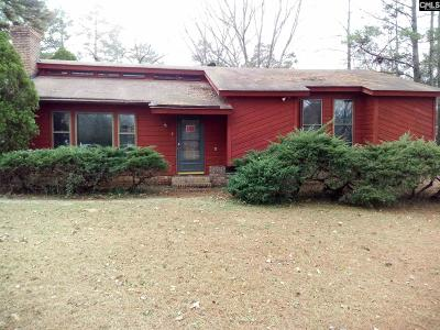 Columbia Single Family Home For Sale: 2 Cardington Court