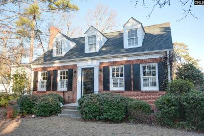 Columbia Single Family Home For Sale: 1200 Beltline