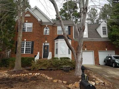 Columbia Single Family Home For Sale: 13 N Bay