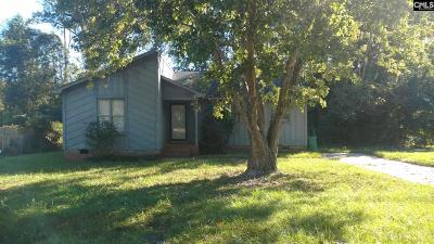 Lexington Single Family Home For Sale: 208 Tennyson
