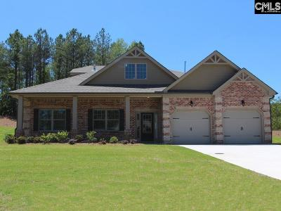 Blythewood Single Family Home For Sale: 1204 Coogler Crossing #1014