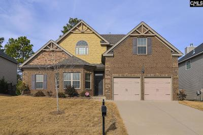 Lexington County Single Family Home For Sale: 390 Ashburton