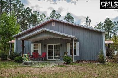 Leesville Single Family Home For Sale: 131 Chippewa