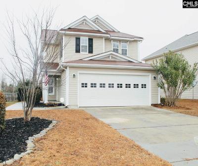 Lexington Single Family Home For Sale: 354 Charter Oak