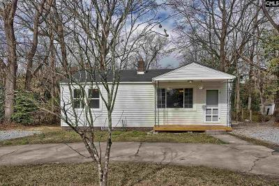 Rosewood Single Family Home For Sale: 27 Rose