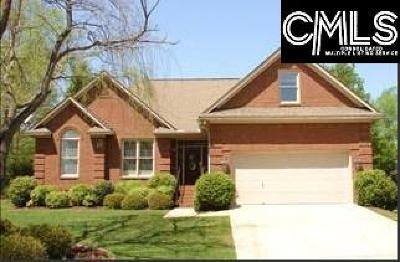 Lexington Single Family Home For Sale: 136 Heather Glen