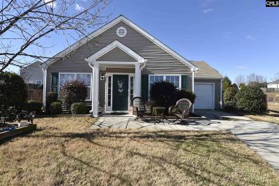 Lexington Single Family Home For Sale: 202 Wyndotte