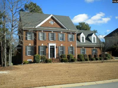 Blythewood Single Family Home For Sale: 203 S Crescent Lake