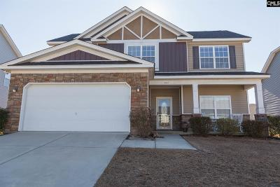 Blythewood Single Family Home For Sale: 1080 Buttercup
